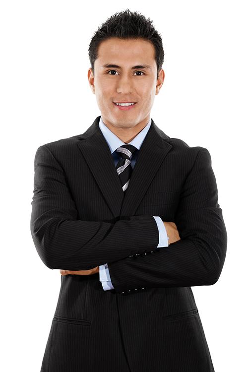 Edguardo P. Chavez IV