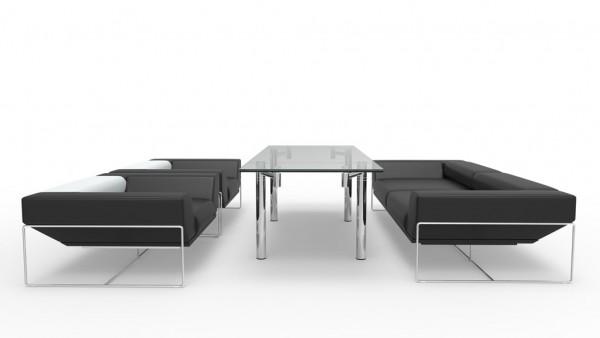 Modern Minimalist Furniture Set 1