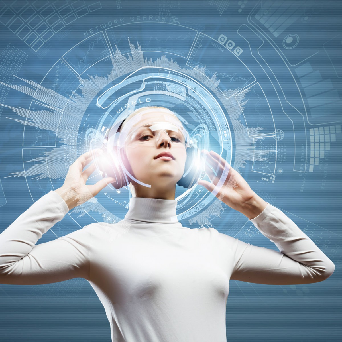 I Am Audio, The Future of Digital.