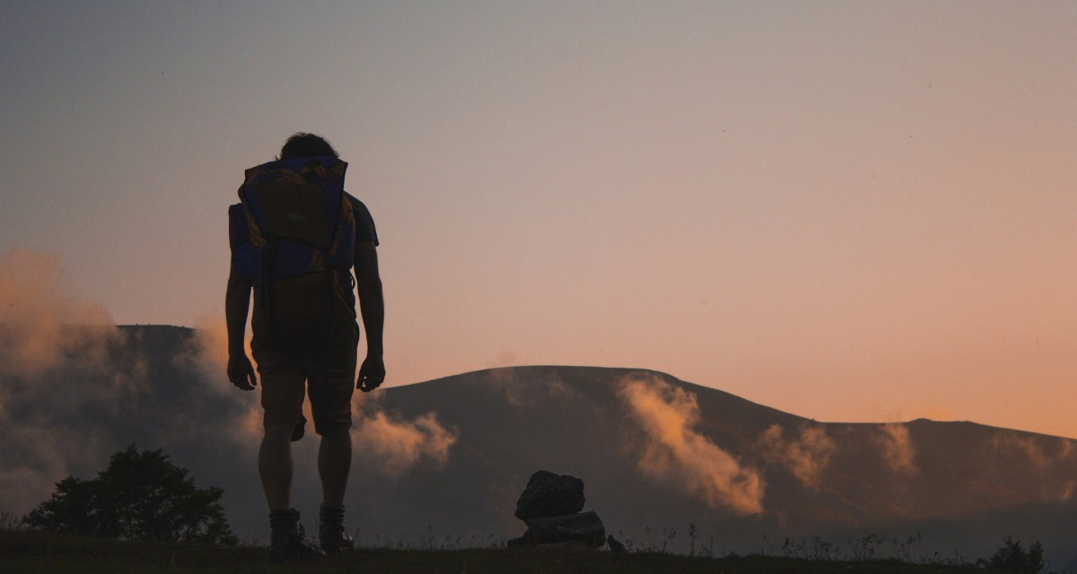 Backpacking Alone: How to Go Solo